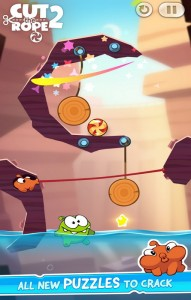 Cut the Rope 2 (3)