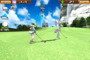 Dungeons & Golf World (1)