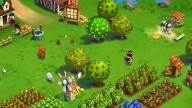 FarmVille 2 Country Escape Cover