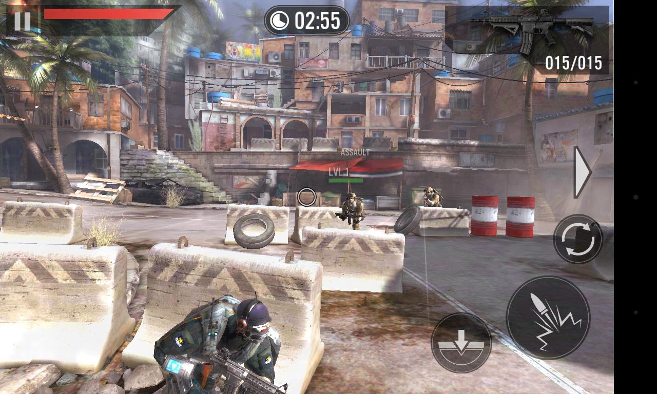 frontline defense 2 max games