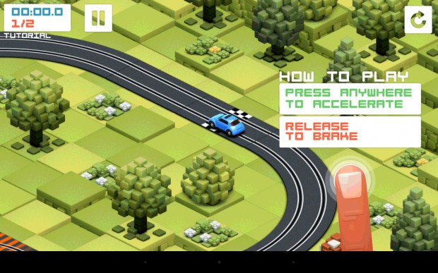 Groove Racer (1)