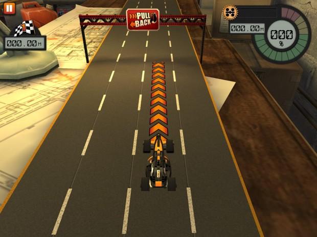 LEGO® Technic Race (1)