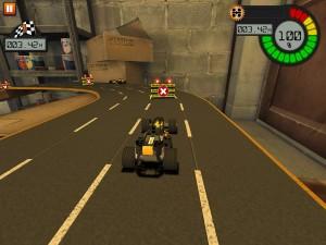 LEGO® Technic Race (2)