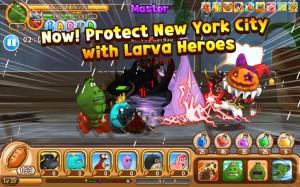 Larva Heroes Lavengers 2014 (3)
