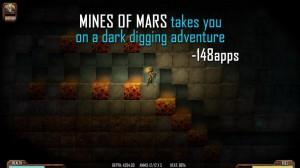 Mines of Mars (2)