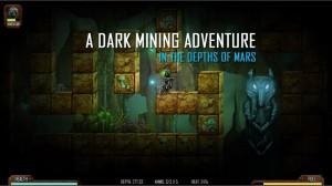Mines of Mars (3)