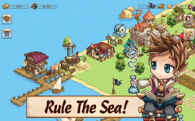 Pirates of Everseas (1)