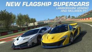 Real Racing 3 (2)