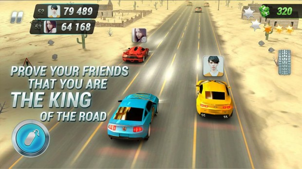 Road Smash Crazy Racing (1)