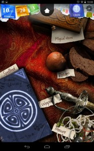 Sorcery (14)