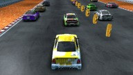 Thumb Car Racing Cover