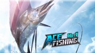 Ace Fishing Wild Catch Cover