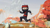 Clumsy Ninja Cover