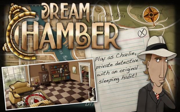 Dream Chamber  (1)