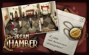 Dream Chamber  (2)