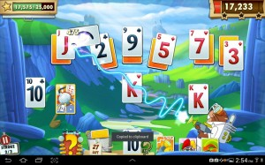 Fairway Solitaire Blast (2)
