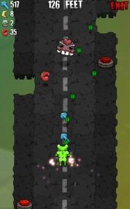 Freeway Mutant (3)