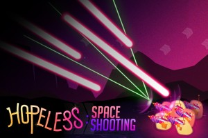 Hopeless Space Shooting (2)