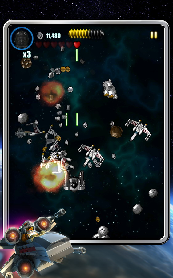 Microfighters APK 1.4.1908 - download free apk from APKSum