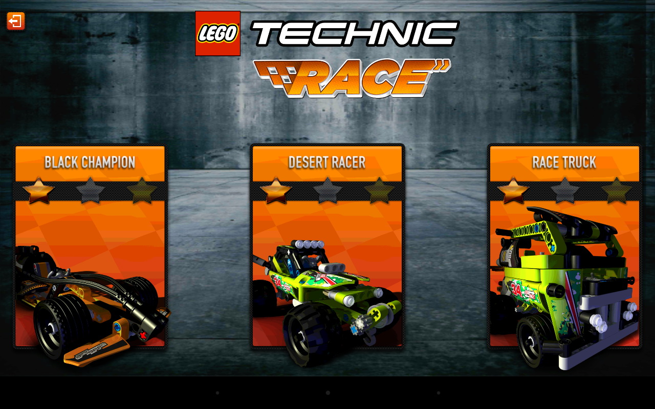 lego technic race review technic ally unimpressive. Black Bedroom Furniture Sets. Home Design Ideas