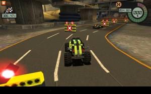 LEGO Technic Race (15)