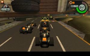 LEGO Technic Race (6)