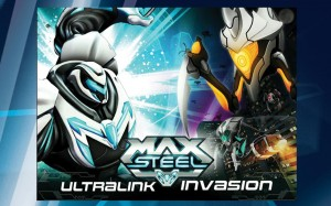Max Steel Ultralink Invasion (2)