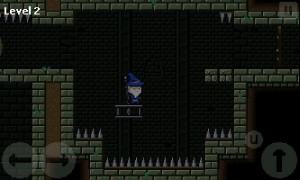 Merlins Adventure (2)
