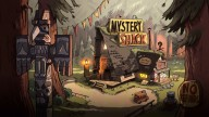 Mystery Shack Attack Cover