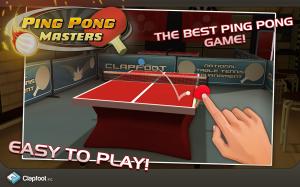 Ping Pong Masters (1)