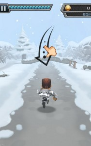 SoldierRun Android (3)