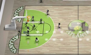 Stickman Basketball (3)