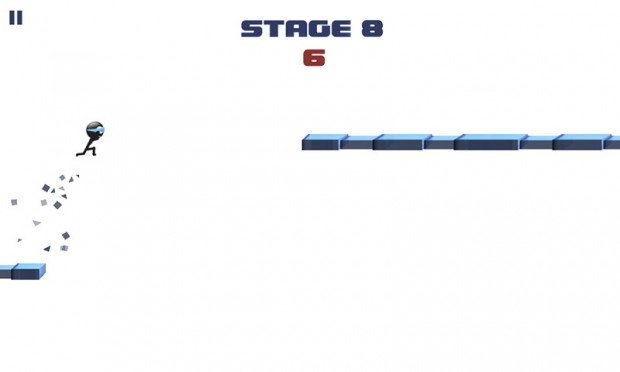 Stickman Impossible Run (1)