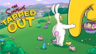 The Simpsons Tapped Out Easter Eggs Cover