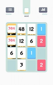 Threes Android Game (4)