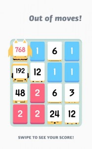 Threes Android Game (6)