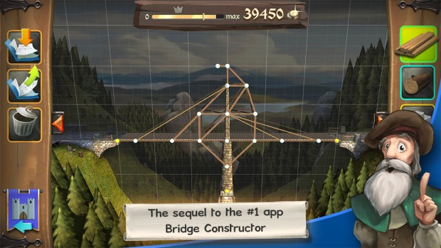 Bridge Constructor Medieval (1)