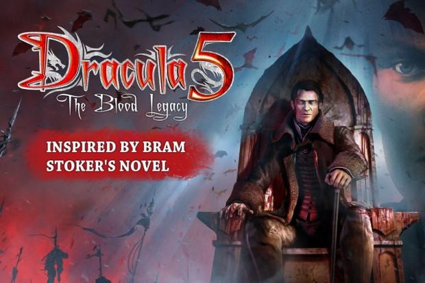 Dracula 5 The Blood Legacy HD (1)