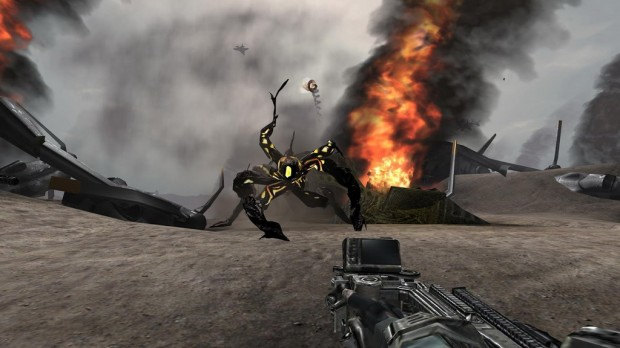 Edge of Tomorrow Game (1)