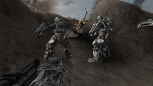 Edge of Tomorrow Game (2)