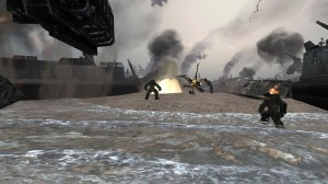 Edge of Tomorrow Game (3)