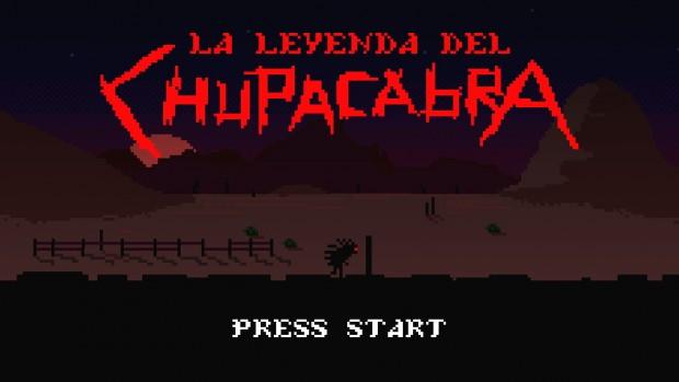 La leyenda del Chupacabra (1)