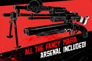 Overkill Mafia (3)