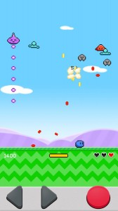 Retro Shooter Gem Gem Munchies (1)