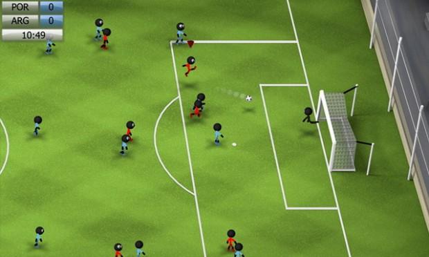 Stickman Soccer 2014 (1)