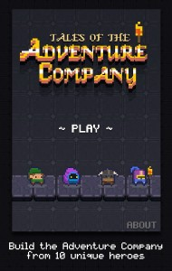 Tales of the Adventure Company (3)