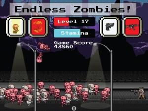 Zombie Rush Infinite Tap Lite (3)