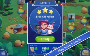 Bubble Witch Saga 2 (2)