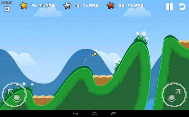 Flappy Golf (1)