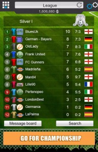 GOAL Football Manager (2)